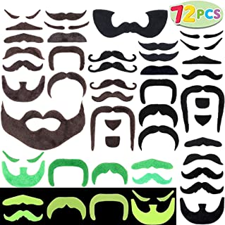 Best facial hair halloween costumes Reviews