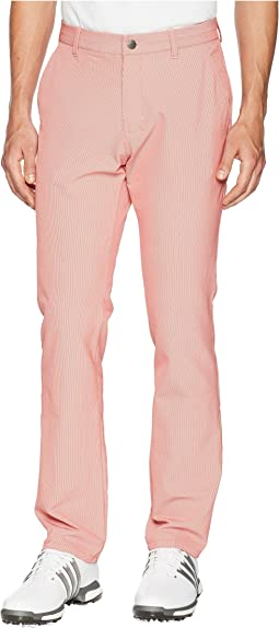 Ultimate Twill Pinstripe Pants