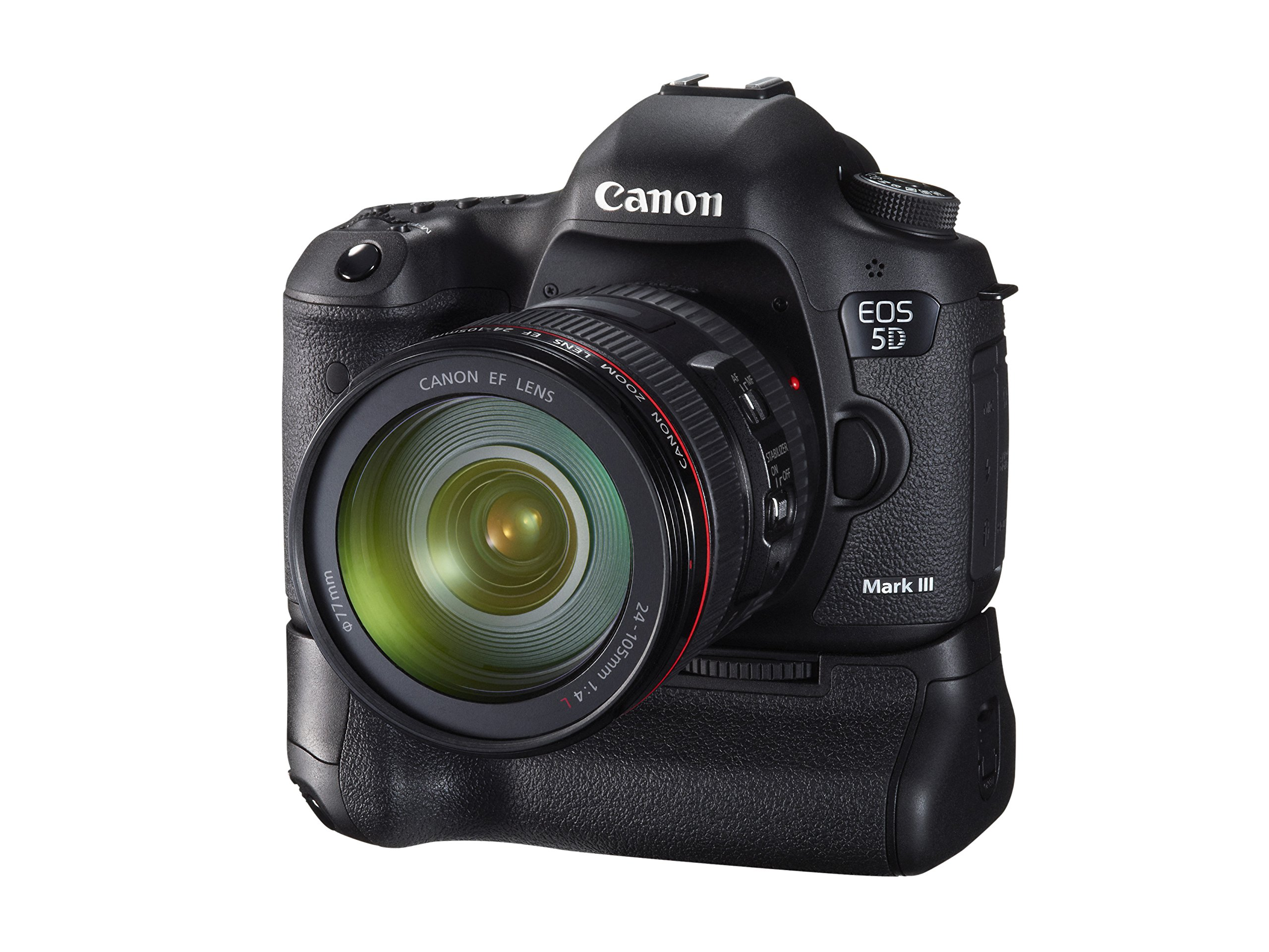 Canon BG-E11 - Empuñadura para cámara Digital Canon EOS 5D Mark ...