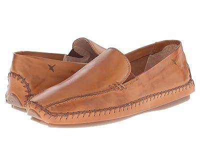 Pikolinos Jerez 578-8242 (Brandy Leather) Women