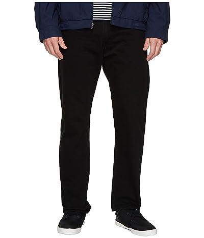Polo Ralph Lauren Hampton Straight-Fit Jeans (Hudson Black) Men
