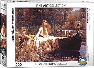 Eurographics EG60001133 Jigsaw Puzzle