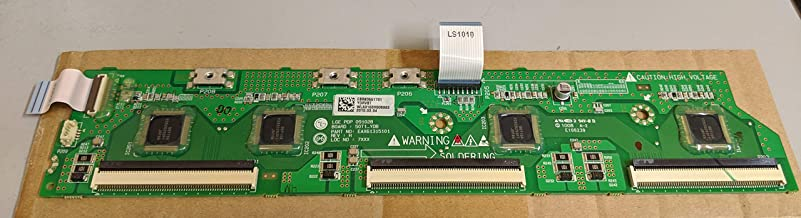 LG EBR63551701 (EAX61315101) Y Drive Bottom Board for 50PJ340-UC