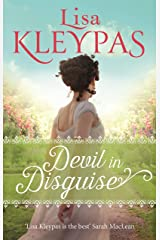 Devil in Disguise Kindle Edition