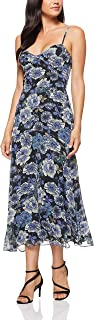 Cooper St Women's Floral Fantasy Midi Dress