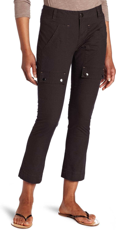 Columbia Women's CroShort Sleeveroads Crop Pant