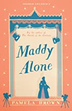 Maddy Alone: Blue Door 2