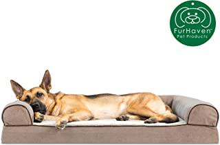 cheap xl dog beds