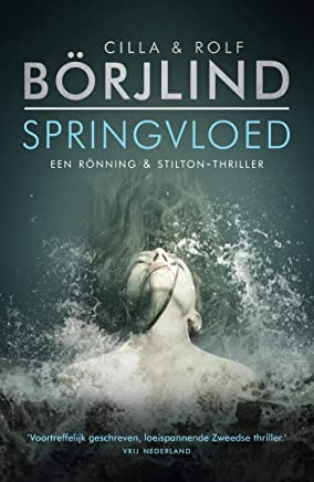 Springvloed (Rönning & Stilton Book 1)