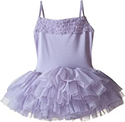 Bloch Kids Camisole Tutu Dress with Ruffles (Toddler/Little Kids/Big Kids)