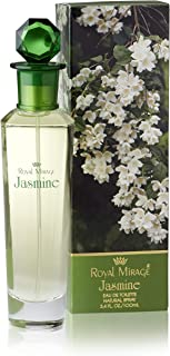 Royal Mirage JASMINE EDT perfume