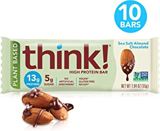 Best think thin crunch coconut chocolate Reviews
