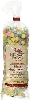 Hickory Farm Mini Melt Away Mints-  12 oz pkg