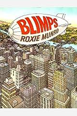 Blimps Kindle Edition