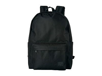 Herschel Supply Co. Berg (Black 1) Backpack Bags