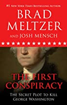 The First Conspiracy: The Secret Plot to Kill George Washington (Thorndike Press Large Print Popular and Narrative Nonfict...