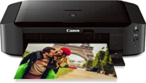 Canon IP8720 Wireless Printer, AirPrint and Cloud Compatible,Black