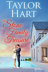 The Stone Family Treasure: Feel Good Beach Read (South Port Beach Romances Book 6) Kindle Edition