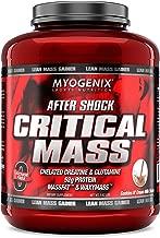 Myogenix Aftershock Crit Mass, Cookies & Cream, 5.62L, 6.4