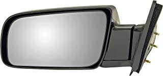 Dorman 955-106 Driver Side Manual Replacement Side View Mirror for Select Chevrolet/GMC Models
