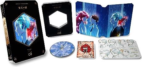 宝石の国 Vol.6 (初回生産限定版) [Blu-ray]