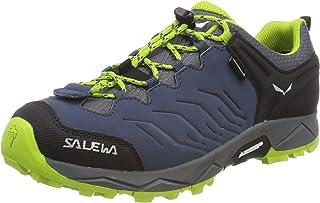 Salewa Jongens Jr Mountain Trainer Waterdichte trekking- en wandellaarzen voor jongens