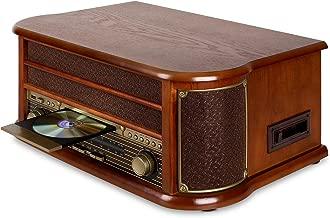 Amazon.es: tocadiscos retro