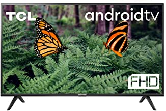 """TCL TV LED Full HD 40"""" 40ES560 Android TV"""