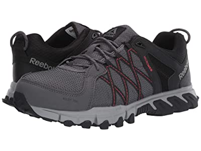 Reebok Work Trailgrip Work (Grey/Black) Men
