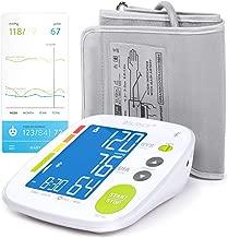 blood pressure monitor pump