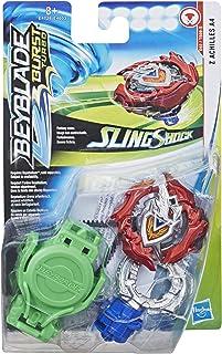 Hasbro- Beyblade Pack Peonza Starter, (E4603EU4)