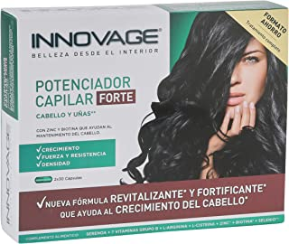 Innovage Innovage Forte Duplo 2X30Comp Hair Enhancer 100 g