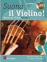 Scaricare Libri Suona il violino. Per la Scuola media: 1 PDF