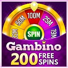 Gambino Slots Games: Best Free Online Casino Slot Machines