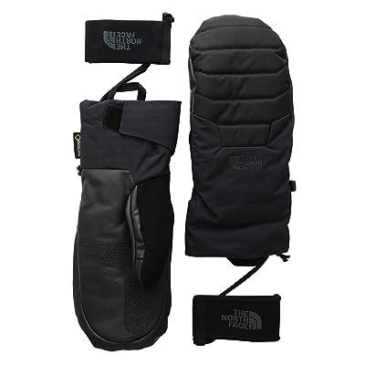 The North Face Montana Gore-Tex SG Mitt (TNF Black) Gore-Tex Gloves