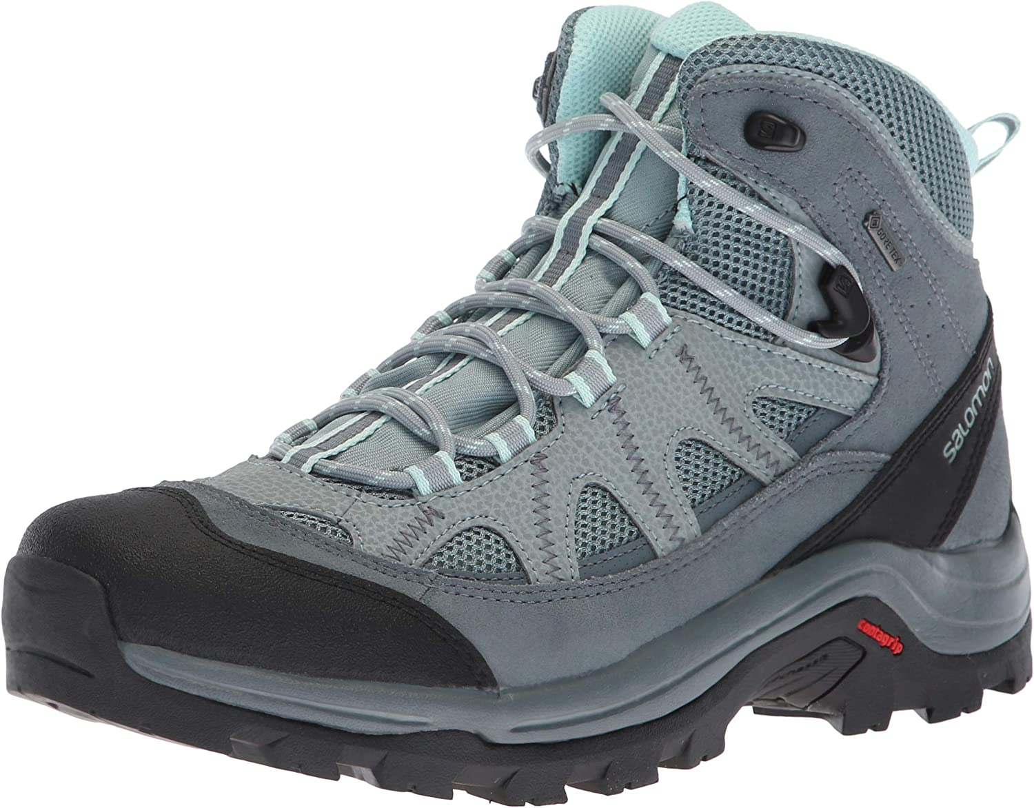Salomon Damen Authentic LTR GTX W, W, W, Trailrunning-Schuhe, Wasserdicht  34f84f