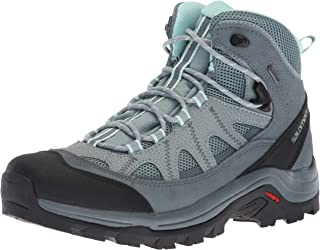 3c75588f9a1 Salomon Women's Authentic LTR GTX W Backpacking Boot