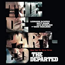 Departed Ost Limited Kelly Green Vinyl