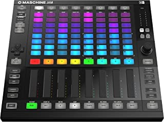 Native Instruments MASCHINE JAM Production & Performance Grid Controller