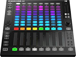 Native Instruments Maschine Jam - Controladora DJ, color