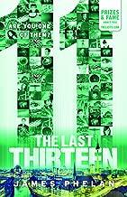 The Last Thirteen:#3 11