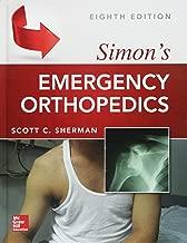 Best orthopedic emergency medicine Reviews