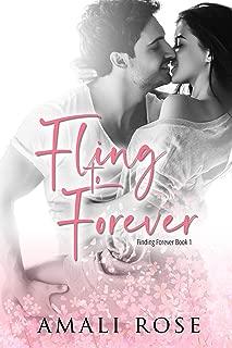Fling to Forever (Finding Forever Book 1)