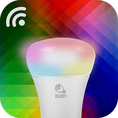 Bubfi Smart Bulb