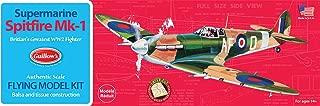 Guillow's Spitfire Model Kit