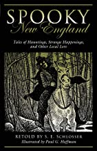 Best new hampshire ghost stories Reviews