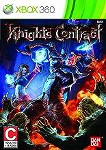 Jogo Knights Contract - Xbox 360