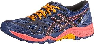 ASICS Kadın Gel Fujitrabuco 6 G Tx Spor Ayakkabı