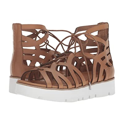 Gentle Souls by Kenneth Cole Larina (Tan Leather) Women