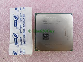 AMD ADXB26OCK23GM Athlon II X2 B26 3.20GHz Socket AM2+/AM3 Regor CPU Processor
